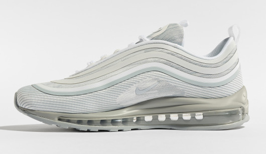 Nike – Air Max 97 Ul '17 – Sneaker in Grau