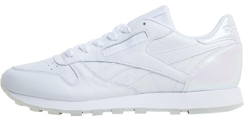 Reebok Classics Damen Melted Metals Sneakers2