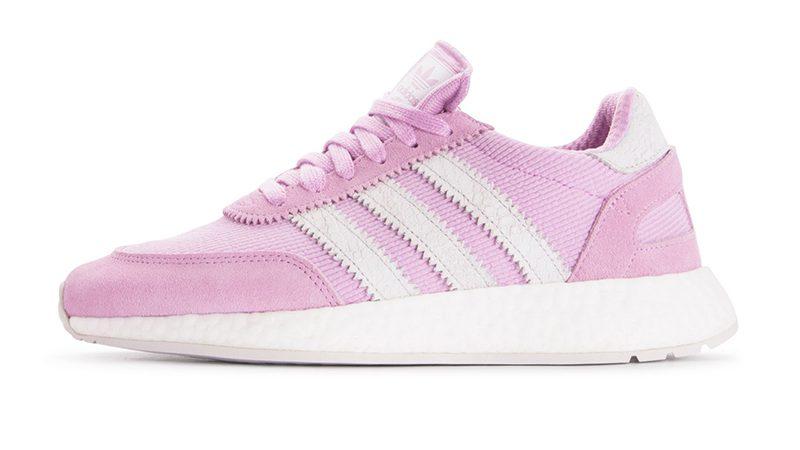 Adidas Wmns I-5923 - Clear Lilac