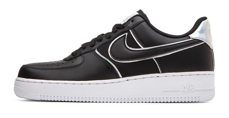 Nike Air Force 1 '07 LV8 4 - Black