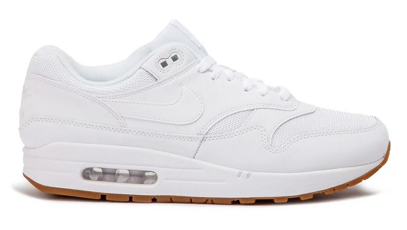 Nike Air Max 1 (Weiß)
