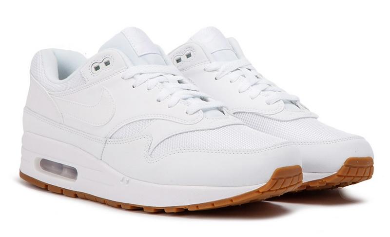 Nike Air Max 1 (Weiß)2