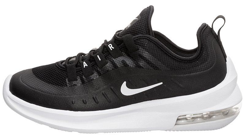 Nike Air Max Axis Sneaker Damen schwarz