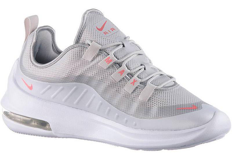 Nike Air Max Axis Sneaker Damen vast grey oracle pink