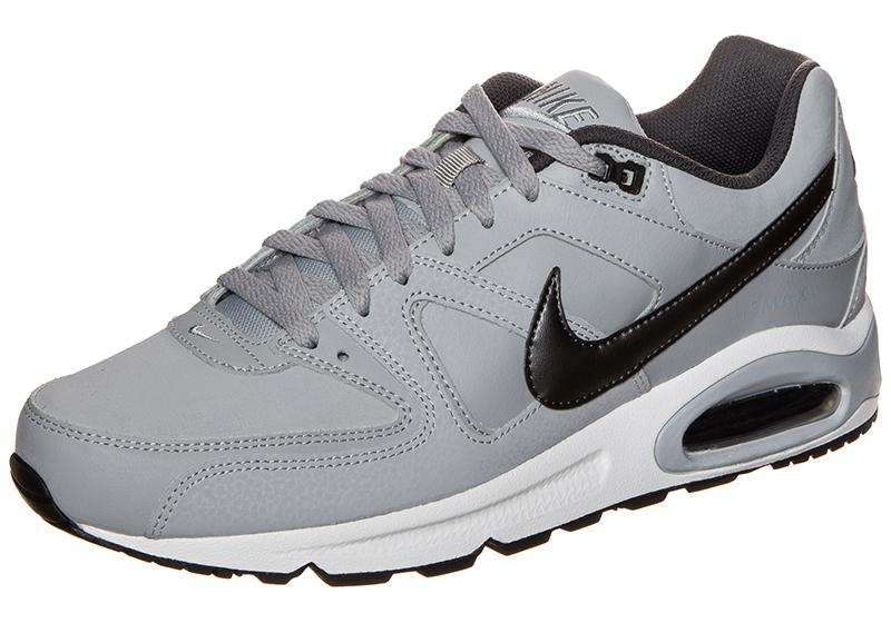 Nike Air Max Command Leather Sneaker Herren2