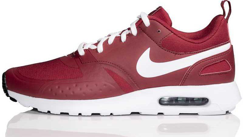 Nike Air Max Vision 'Gym Red_White_Black'