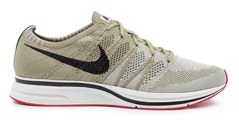 Nike Flyknit Trainer (Neutral Olive _ Velvet Brown)