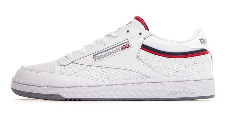 Nike Reebok Club C 85 MU - White