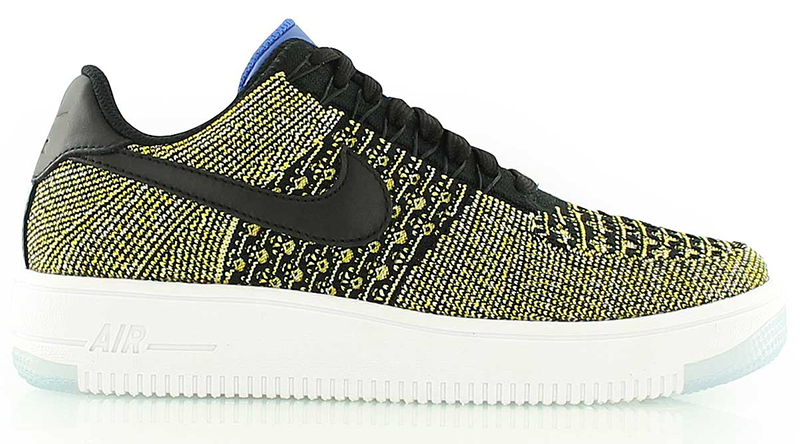 Nike W AF1 Air Force One FLYKNIT LOW