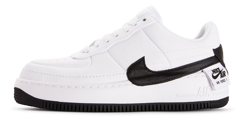 Nike Wmns Air Force 1 Jester XX _ White
