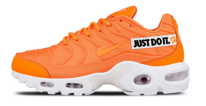 Nike Wmns Air Max Plus SE Just Do It Pack