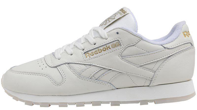 Reebok Classics Damen Classic GM Sneakers Weiß