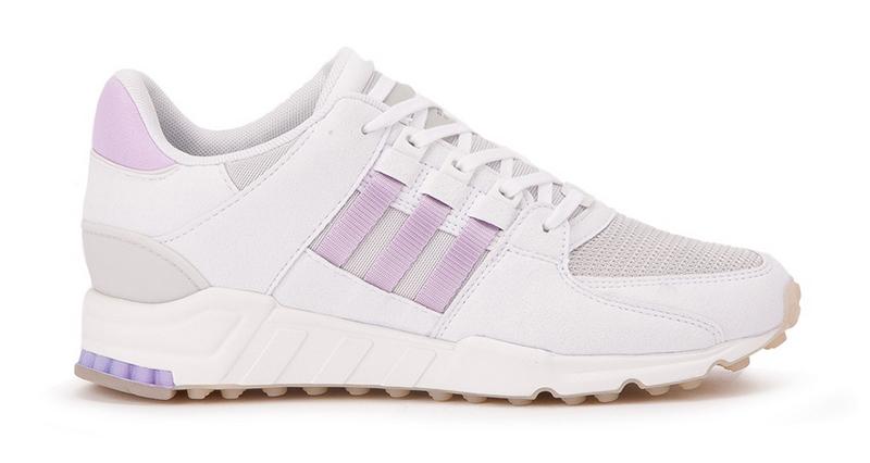 adidas EQT Support RF W (Weiß - Purple)