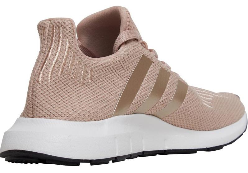 adidas Originals Damen Swift Run Sneakers Altrosa für nur 51