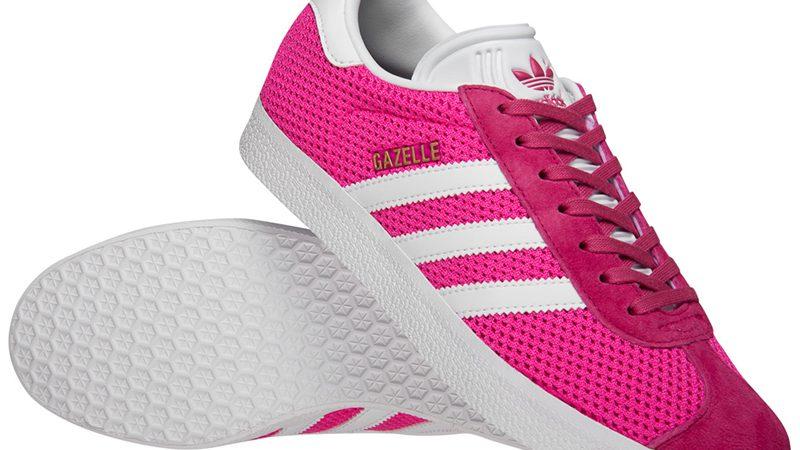 adidas Originals Gazelle Freizeit Sneaker Schuhe BB2759-2