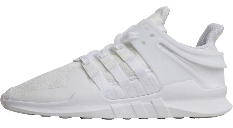 adidas Originals Herren EQT Support ADV Sneakers Weiß