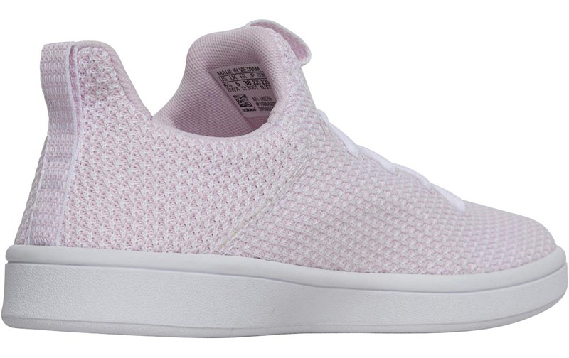 adidas Damen Cloudfoam Advantage Adapt Sneakers Hellrosameliert2