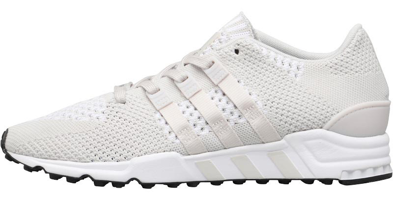 adidas Originals EQT Support RF Primeknit Sneakers Ecru
